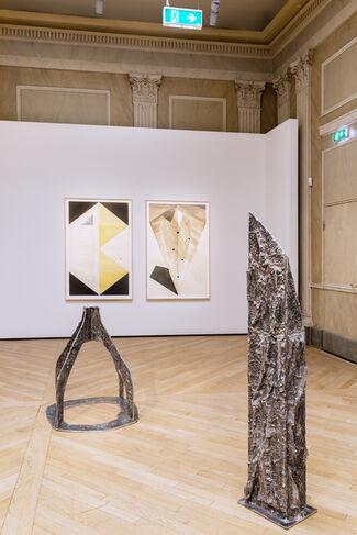 Christine Ödlund - Systema Naturae, installation view