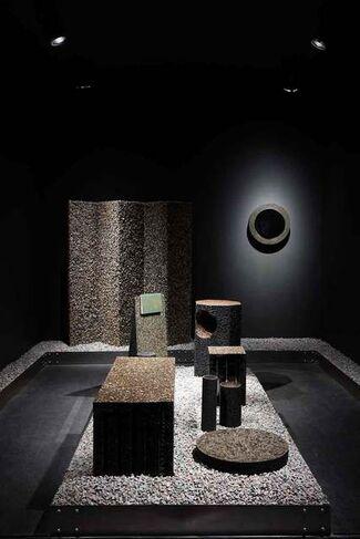 Chamber at Design Miami/ 2015, installation view