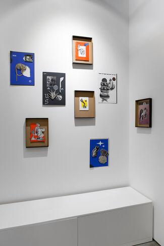 FAIT GALLERY at viennacontemporary 2015, installation view