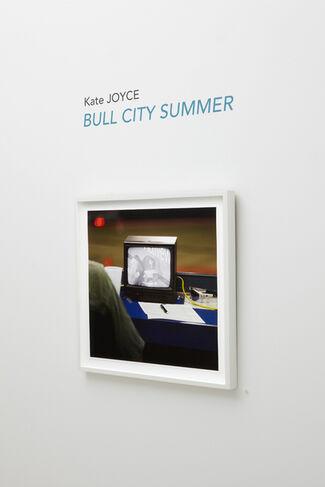 Bull City Summer, installation view