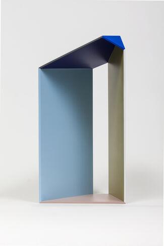 David Klein Gallery at Art Palm Springs 2018, installation view