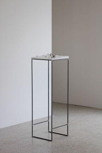 Microcosm, installation view