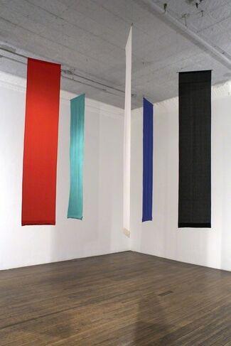 Ronald Feldman Fine Arts at Armory Show 2013, installation view