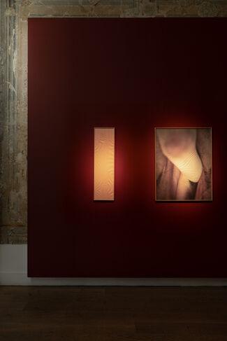 Arda Asena & Mia Dudek, 'Marsyas', installation view