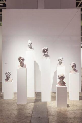 Sullivan+Strumpf at Art Basel in Hong Kong 2016, installation view