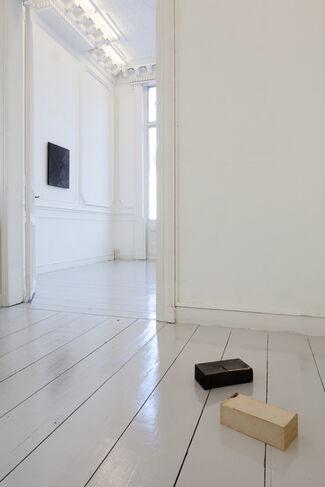 "MICHAŁ BUDNY ""Still Life"", installation view"