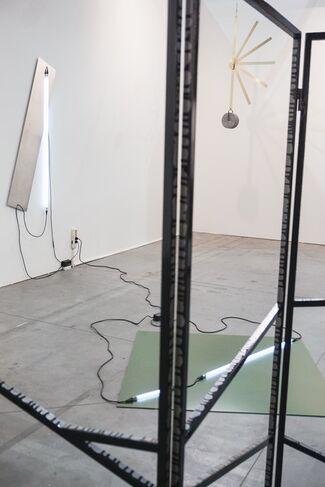 Ana Mas Projects at Artissima 2017, installation view