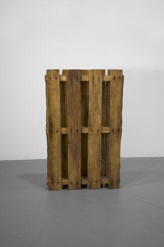 Patrick Mohundro at SPRING/BREAK Art Show 2016, installation view
