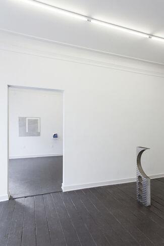 JACOB JESSEN - Balancing Act, installation view