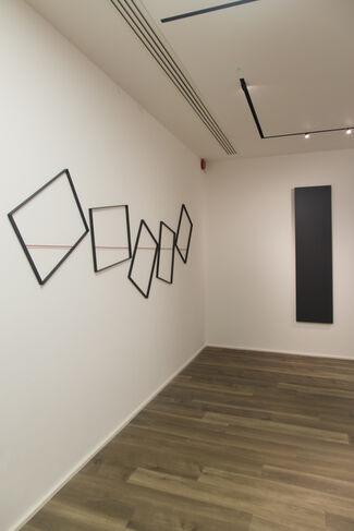 Grazia Varisco. If, installation view