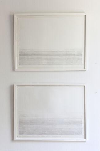 Spell, installation view