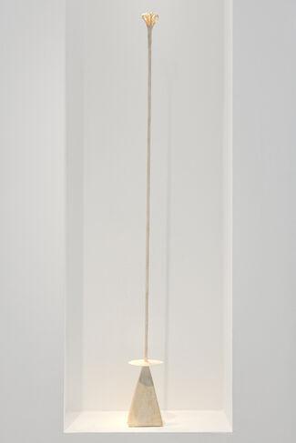 Katsuhito Nishikawa, installation view