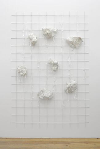 Vanessa Safavi, installation view