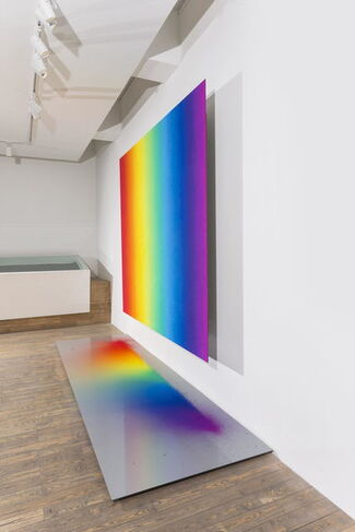 Dong Dawei | Dust to Dust, installation view