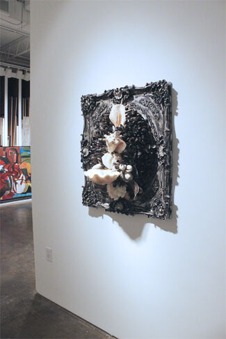 Biology & The Baroque, installation view