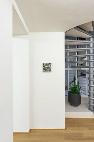 C'ERA UNA VOLTA, installation view