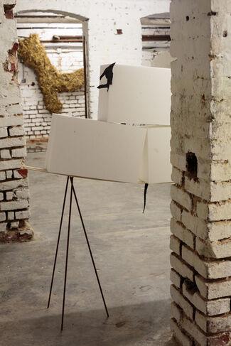 Freestones Club, installation view
