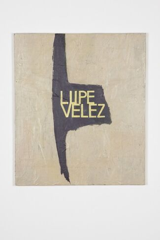 Lupe - Patrick Verelst, installation view