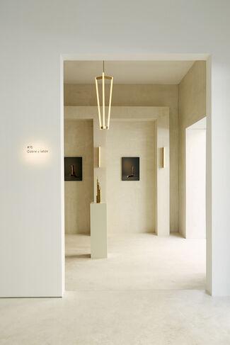 Apartamento - Still Life, installation view