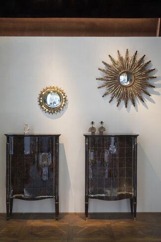 Maison Gerard at Biennale des Antiquaires 2016, installation view
