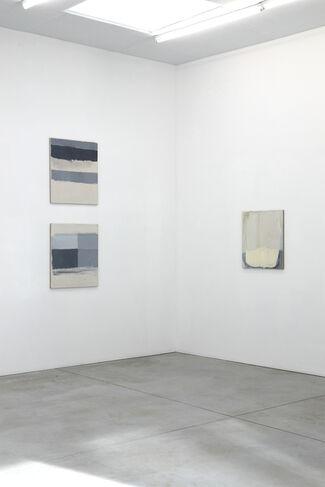 German Stegmaier, installation view