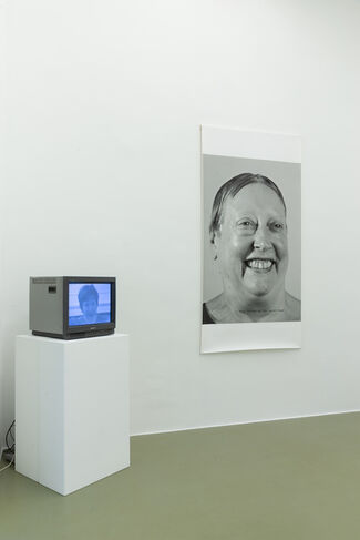 I Have Become My Own Worst Fear, installation view