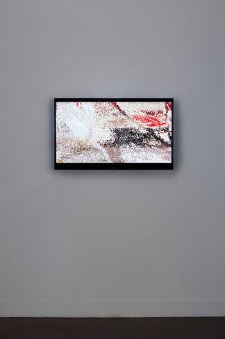 Alexandra Gorczynski: Quantum Objects, installation view