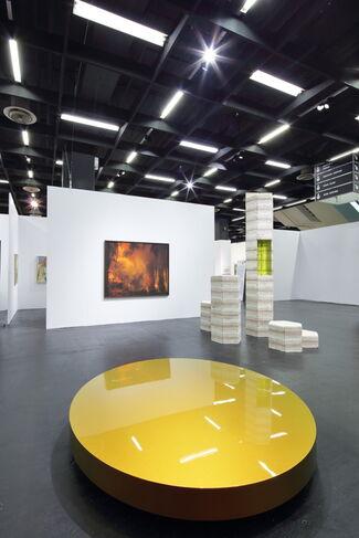 DITTRICH & SCHLECHTRIEM at Art Cologne 2018, installation view