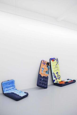 Antwan Horfee 'Sorry Bro', installation view