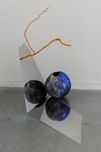 Jia-Jen Lin, Funes' Broken Mirror, installation view
