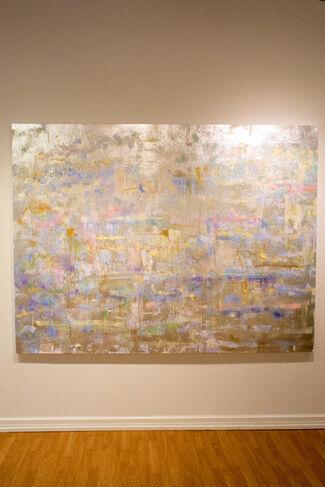 Michelle Sakhai: Treasured Elements, installation view