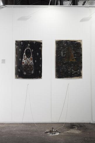 Proyecto NASAL at arteBA 2019, installation view