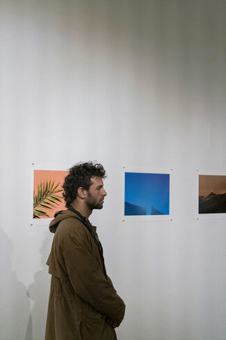 Series Launches in May, installation view
