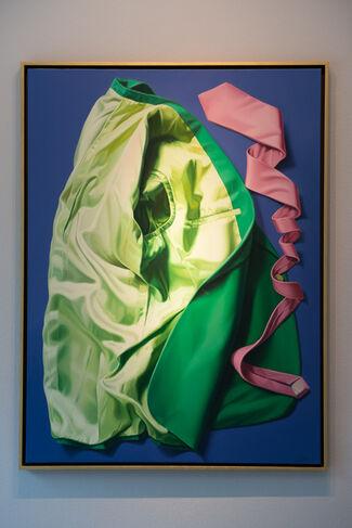 INCORPORE (O)| Alberto Magnani - Davide Balossi - Paul Kaminski, installation view