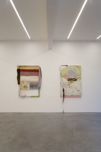 Tameka Norris | Almost Acquaintances, installation view