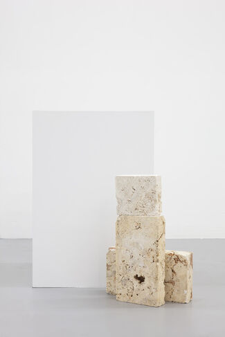 Hither/Thereat- Margrethe Aanestad, installation view