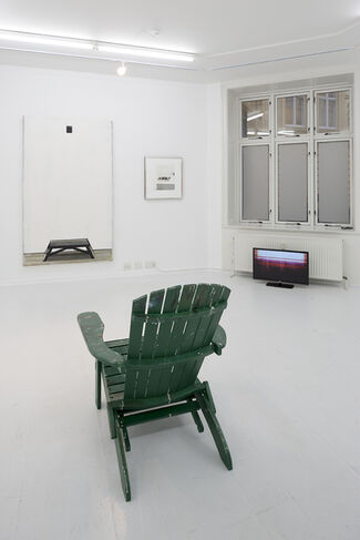 Absence (Looking for Hammershøi), installation view