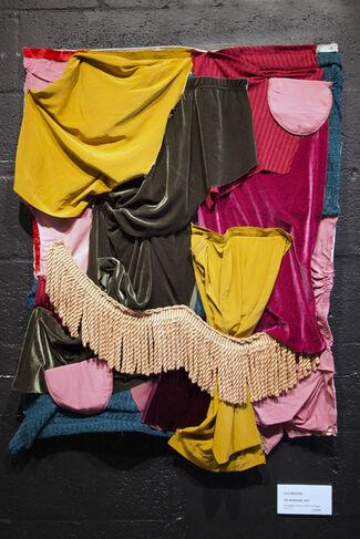 LAND+BODY=Escape (Miami), installation view