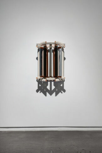 (  ), installation view