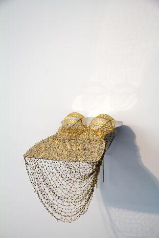 Tayeba Begum Lipi: Never been intimate, installation view