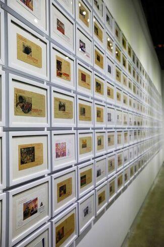 Pékin Fine Arts at Photo Shanghai 2015, installation view
