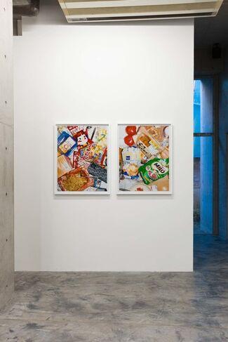 "Motoyuki Daifu ""Still Life"", installation view"
