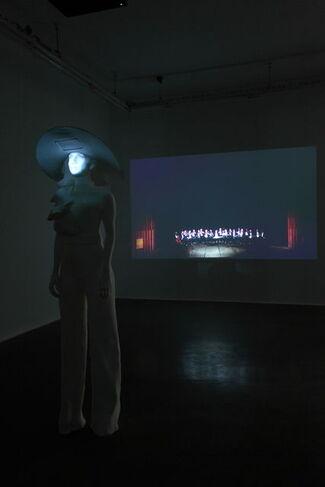 Hussein Chalayan, 'Proximity Sensors', installation view