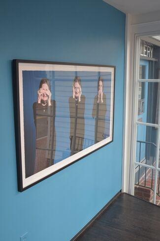 First Ladies, installation view