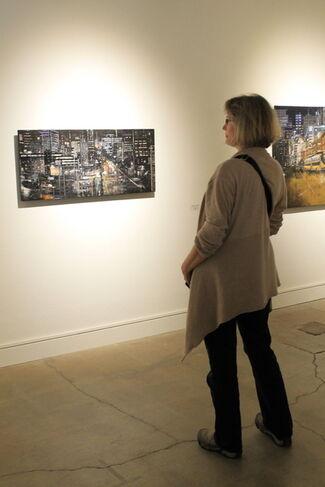 Katie Metz: Connections, installation view