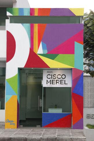 Cisco Merel: Recent Work, installation view