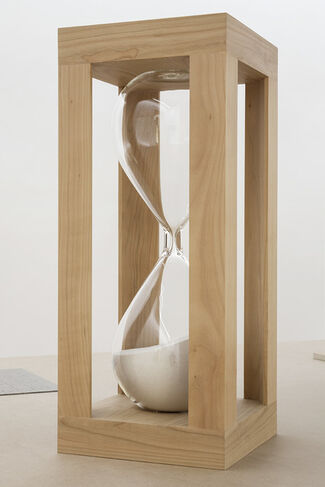 Bethan Huws, installation view