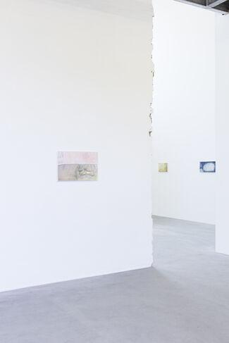 Broken Head, installation view