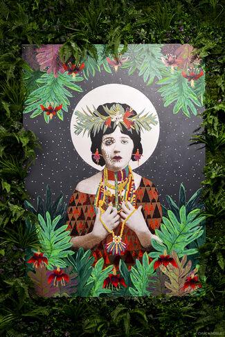 Johnathan Reiner - Femme Fatale, installation view