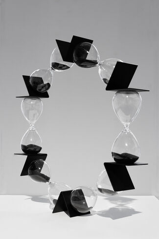 Sümer Sayın : An Inventory of Reflections, installation view